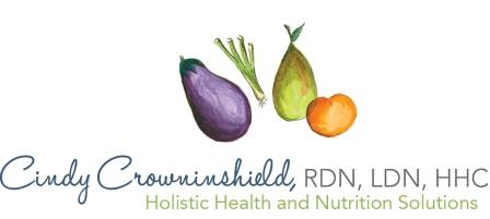 Cindy Crowninshield | Licensed Registered Dietitian